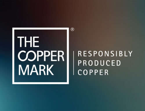 Copper Mark – Making a mark on responsibly produced copper